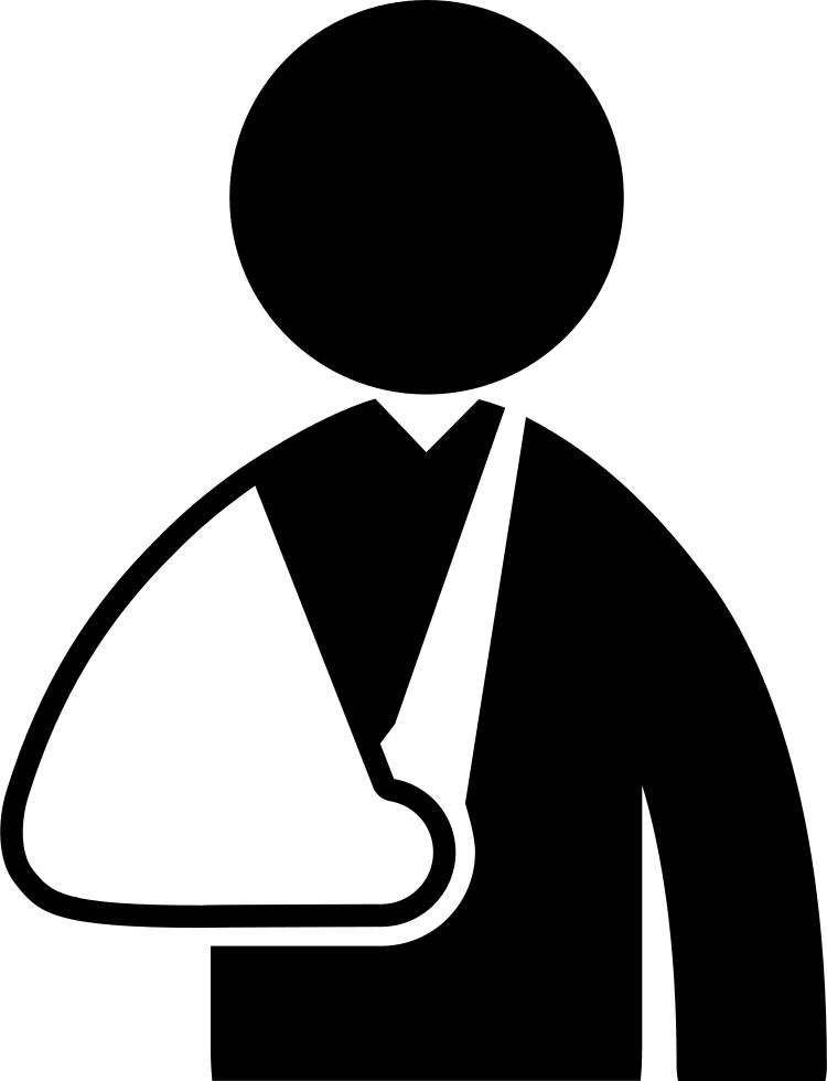 Weight clipart broken scale. Health insurance symbol of
