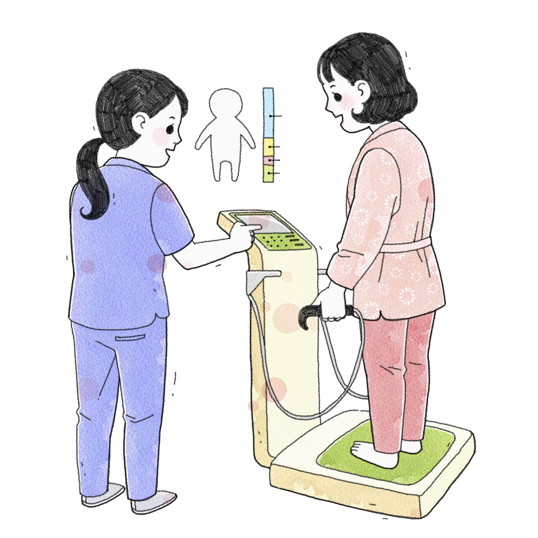 Measuring scales steelyard balance. Weight clipart child weight