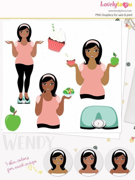Pin on products . Weight clipart exercise plan