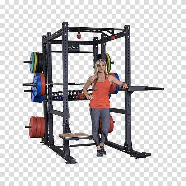 Power rack training smith. Weight clipart exercise tool