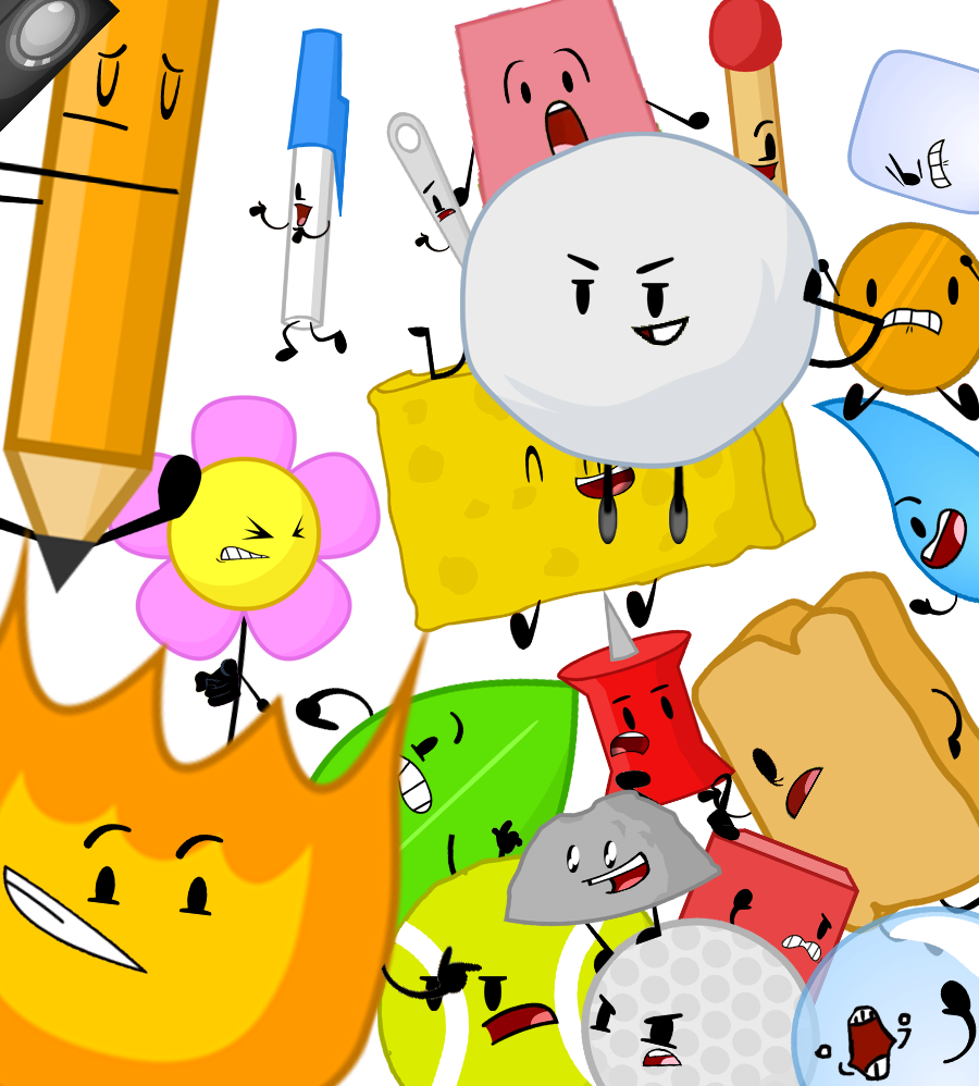 Weight clipart extended family. Image bfdi png the