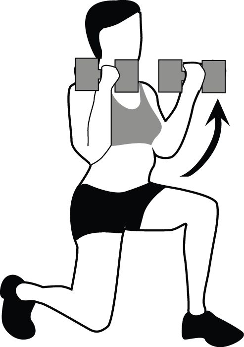 Weight clipart fat loss. Female losing lose and