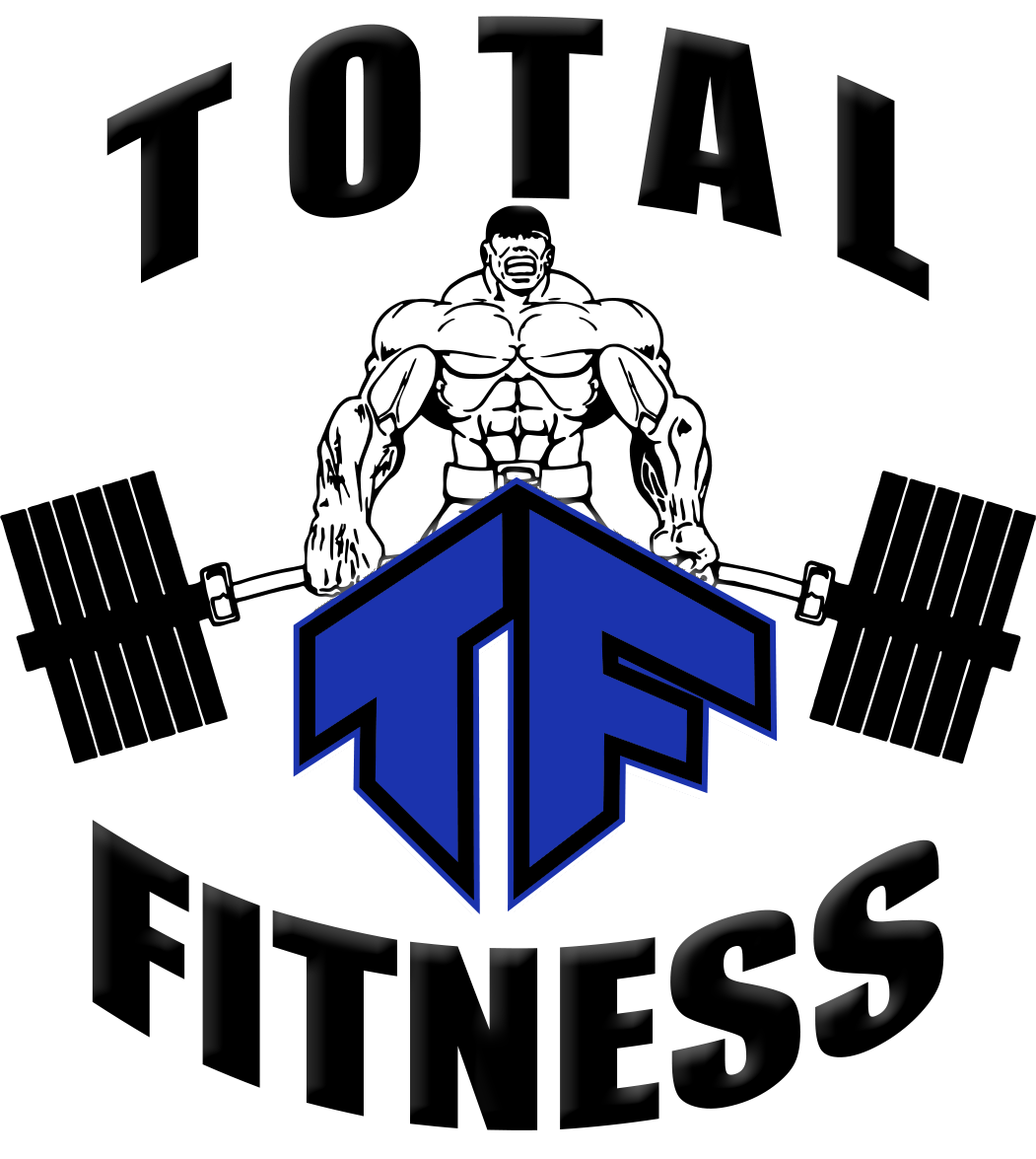 Weight clipart fitness goal. Total elite gym of