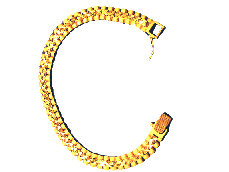Weight clipart gold. Jewellery bracelet
