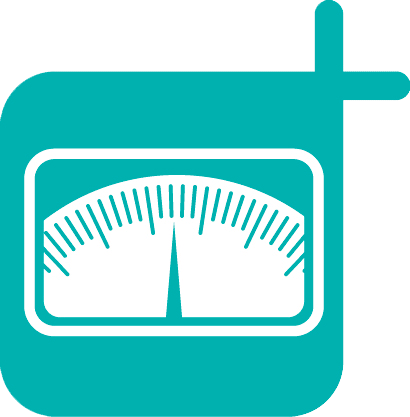 Torbay council . Weight clipart healthy weight