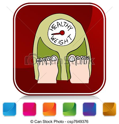 Weight clipart ideal weight. Healthy portal