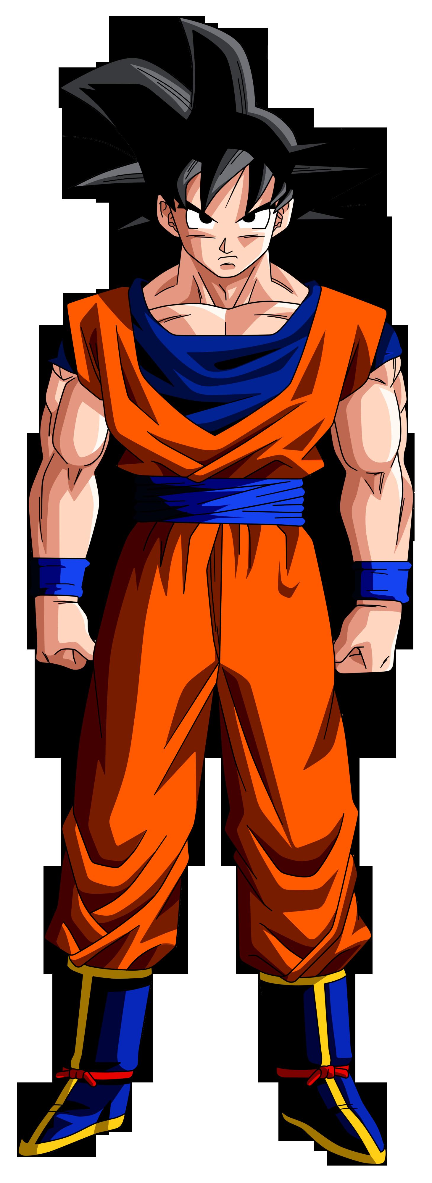 Goku multiverse saga fanon. Weight clipart injustice
