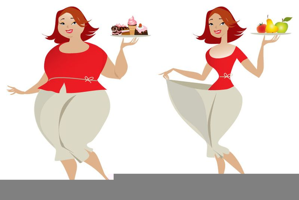 Weight clipart large. Losing free images at