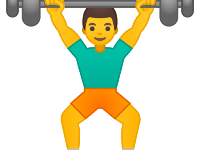 Lifting weights x carwad. Weight clipart liftin