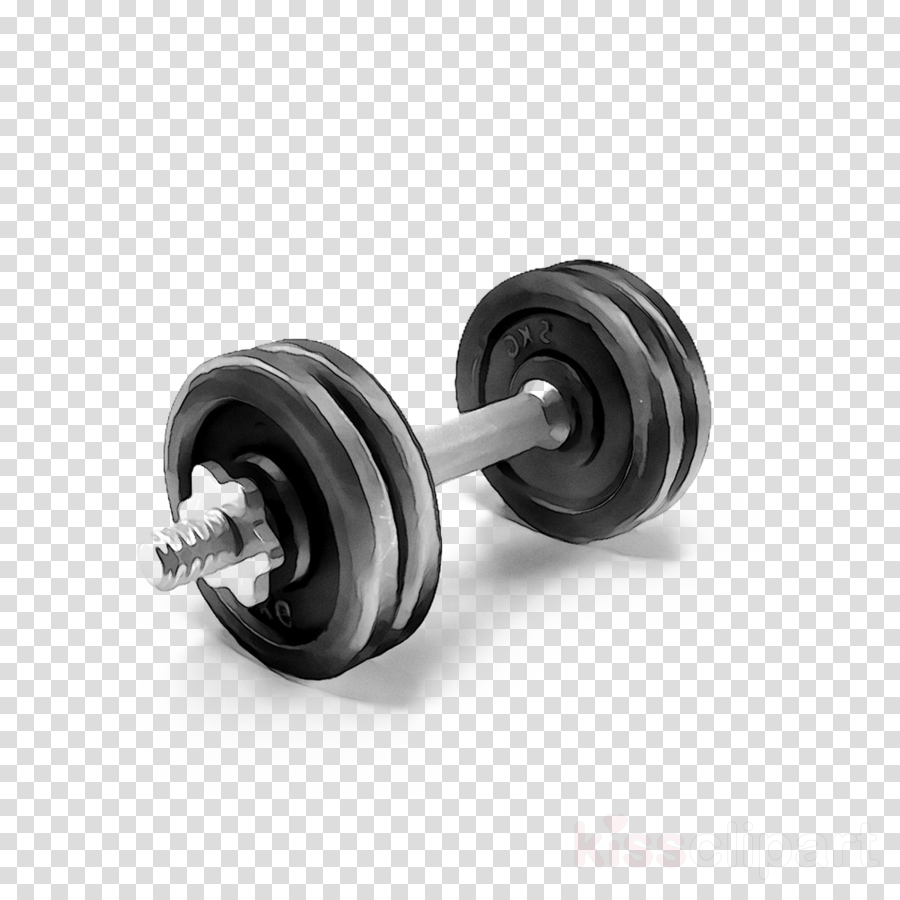 Weight clipart metal. Background barbell transparent clip
