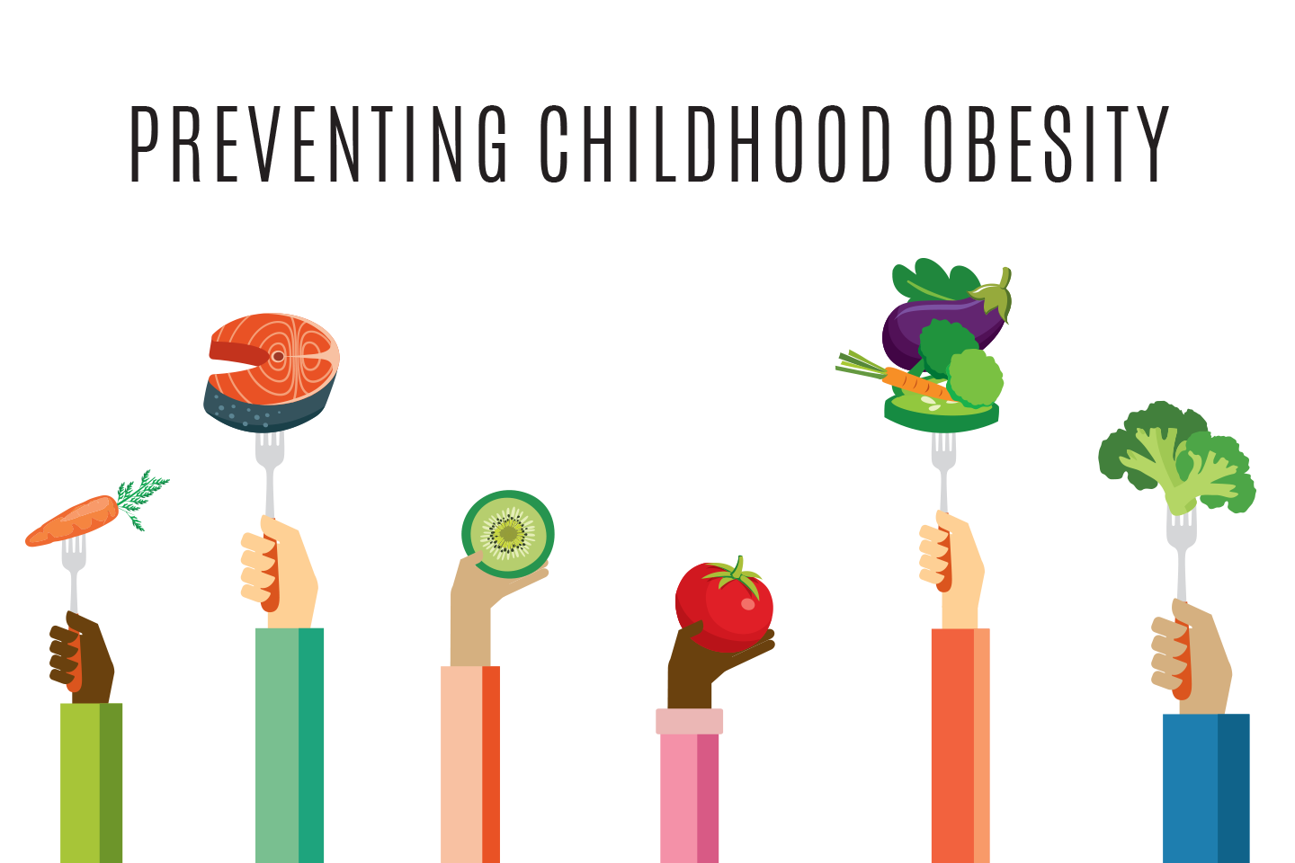Preventing childhood healthscopehealthscope . Weight clipart obesity
