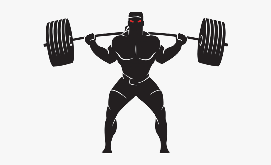 Plates lifting weightlifting png. Weight clipart power