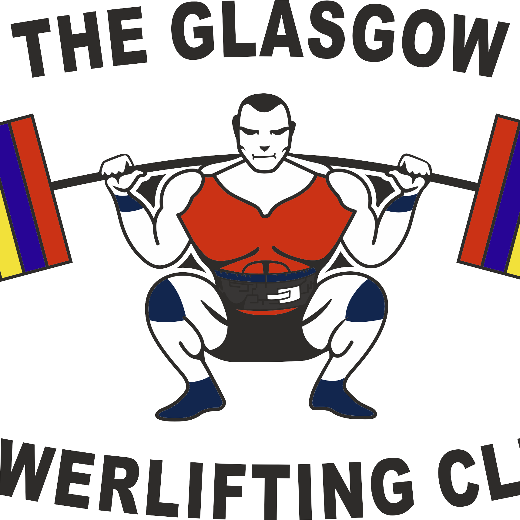 Glasgow powerlifting glasgowpowerlif twitter. Weight clipart powerlifter