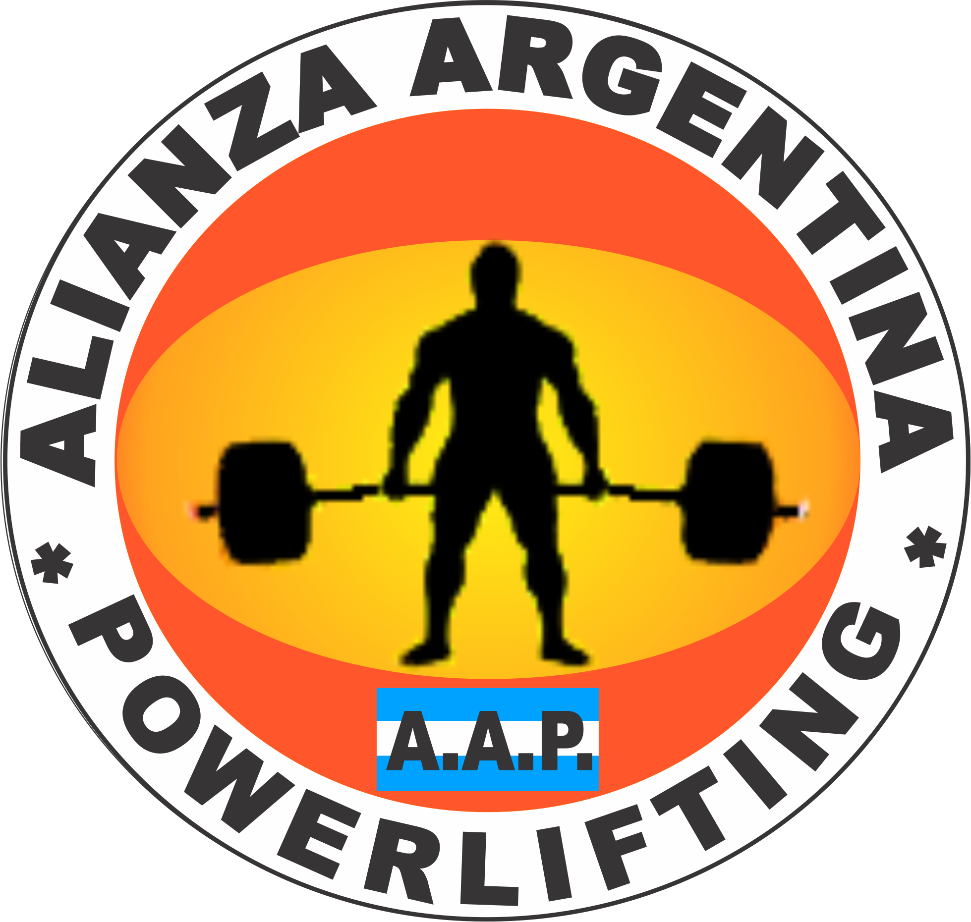 Weight clipart powerlifter. Xpc powerlifting aap