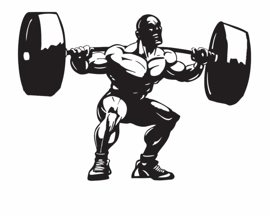 Weight clipart powerlifter. Powerlifting png lifting transparent