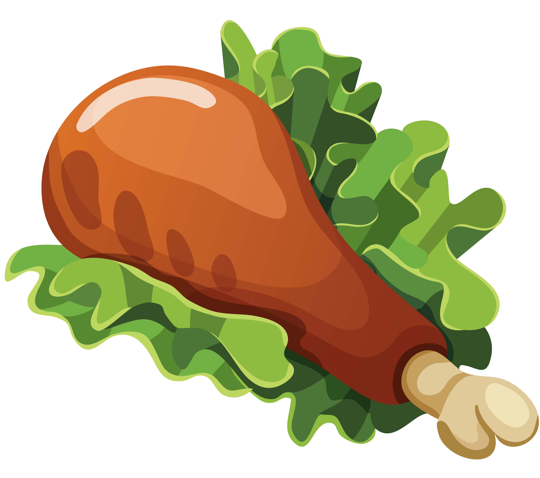 Weight clipart rapid. Chicken leg food ketogenic