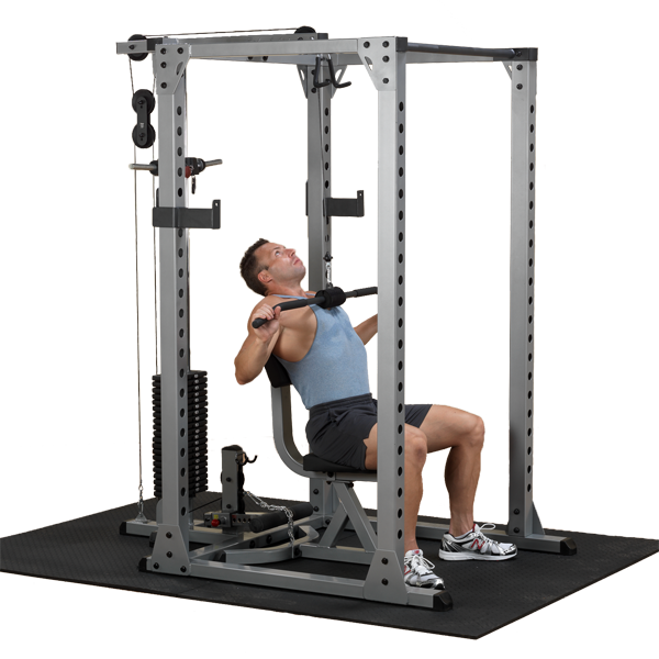 Body solid gpr connected. Weight clipart squat rack