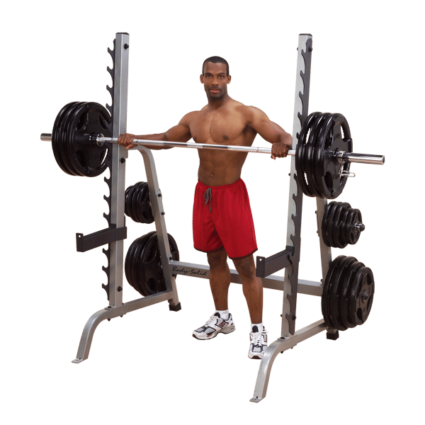 Weight clipart squat rack. Ultimate gym pro multi