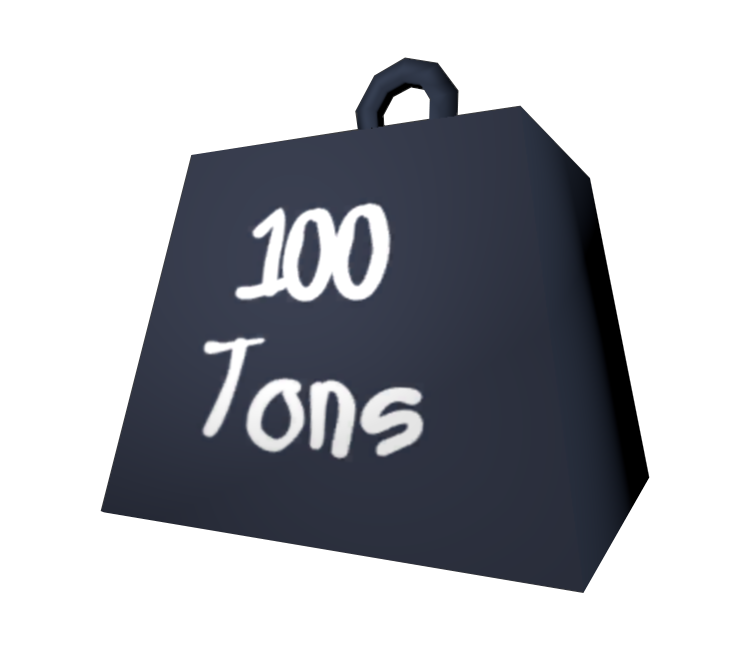 Png transparent images pluspng. Weight clipart ton