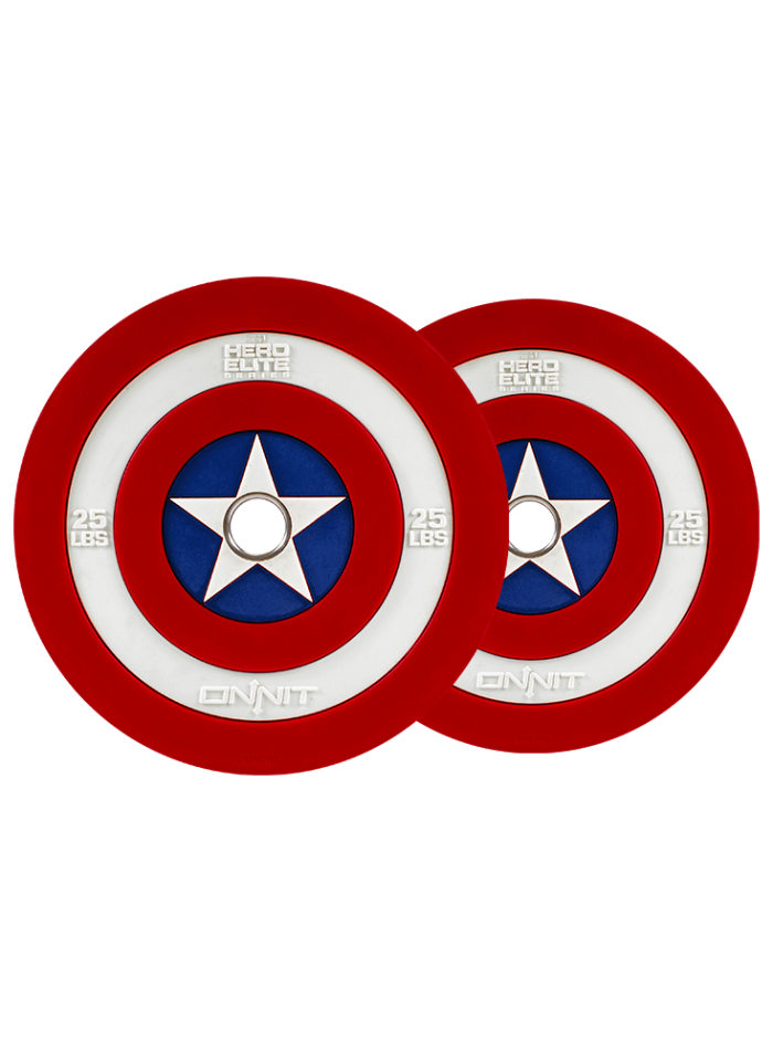 Captain america shield barbell. Weight clipart weight plate