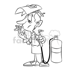 Royalty free images graphics. Welding clipart cartoon