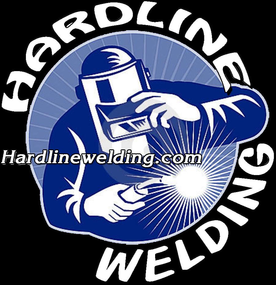 Welding clipart logo. Hardline llc logos for