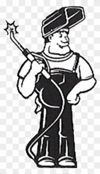 Welding clipart logo. Free png clip art