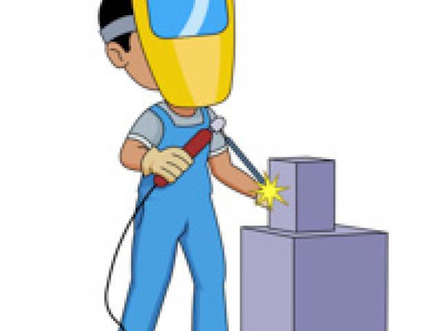 Free welder download clip. Welding clipart occupation