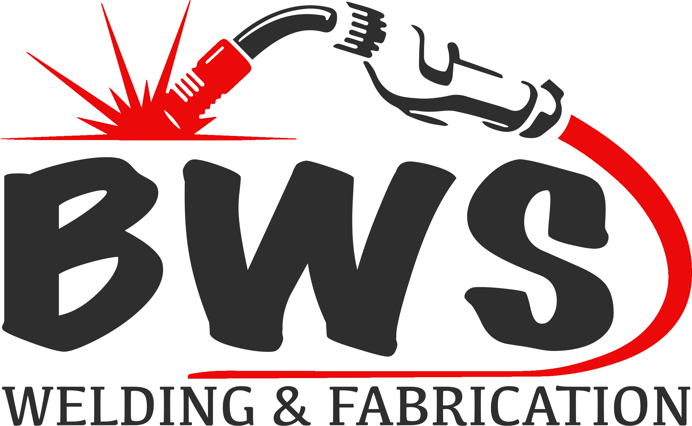 Bws and fabrication services. Welding clipart pipe welding