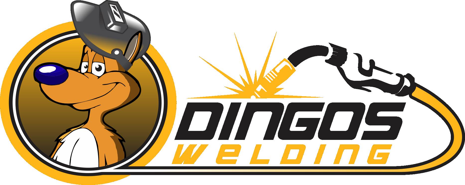 Dingos mobile gold coast. Welding clipart pipe welding