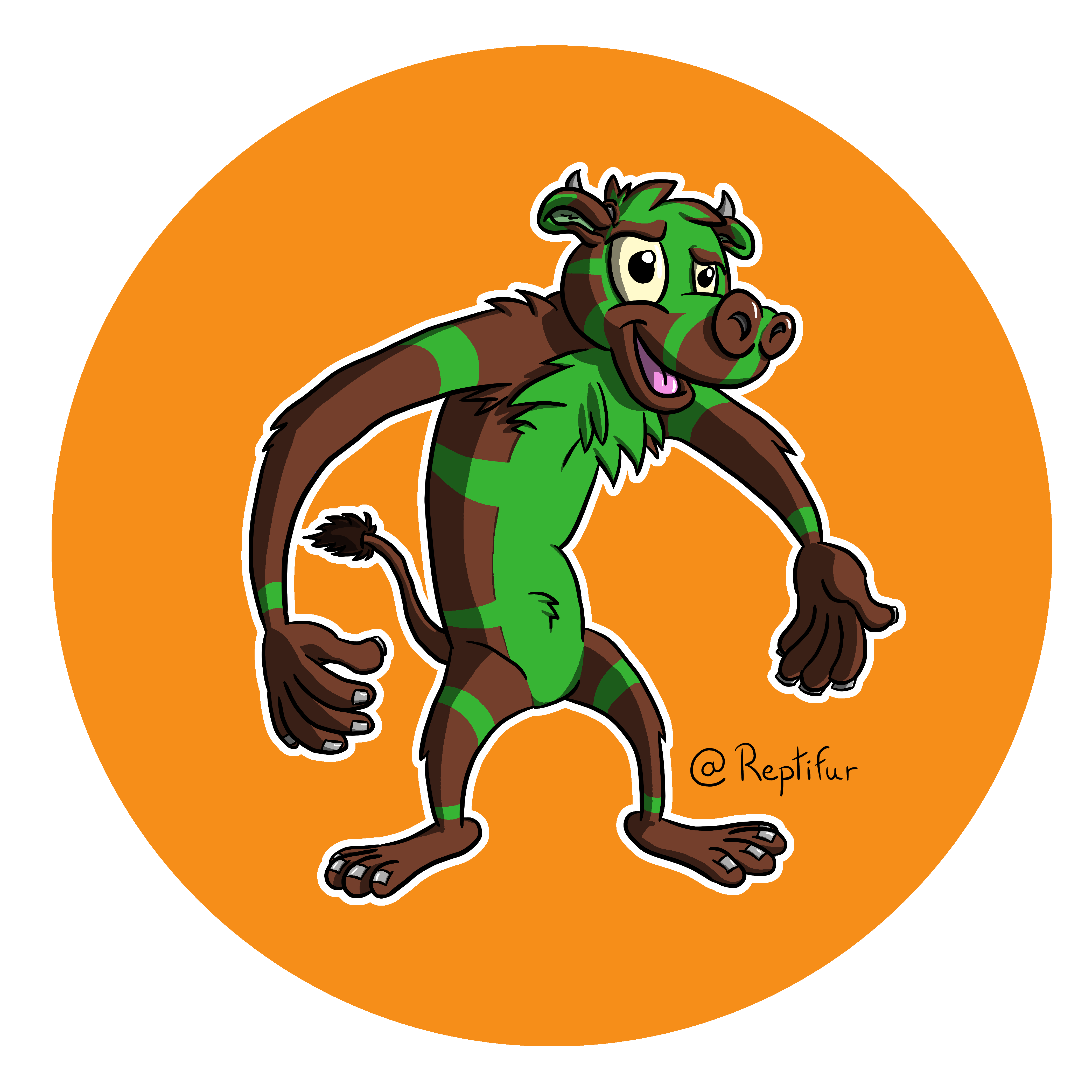 cow monkey tribal. Welding clipart pipeline