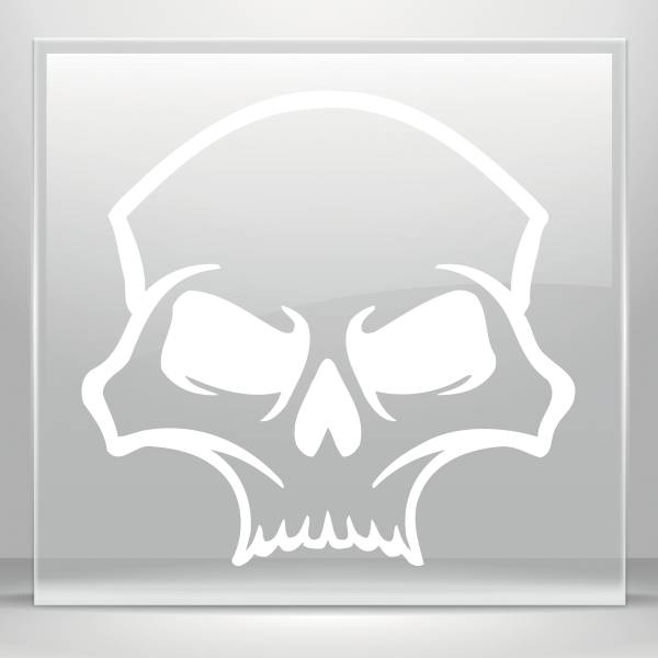 Welding clipart skull crossbones. Simple color vinyl surf
