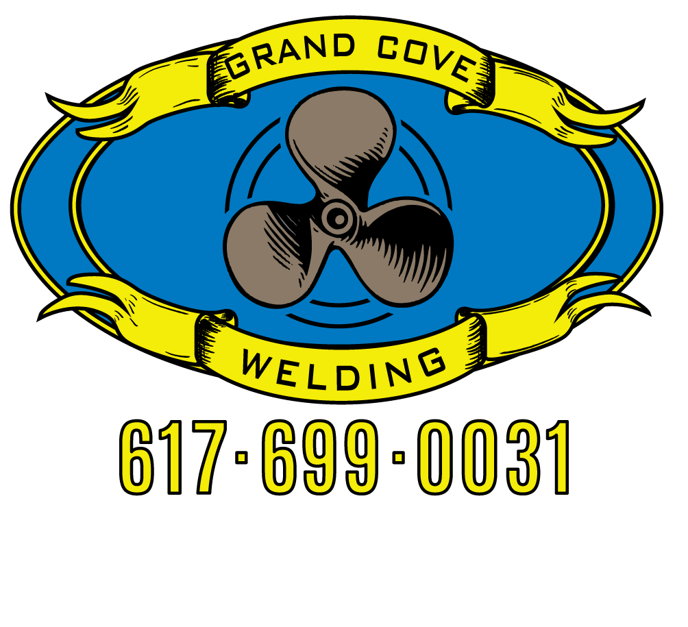 Grand cove . Welding clipart steel fabrication