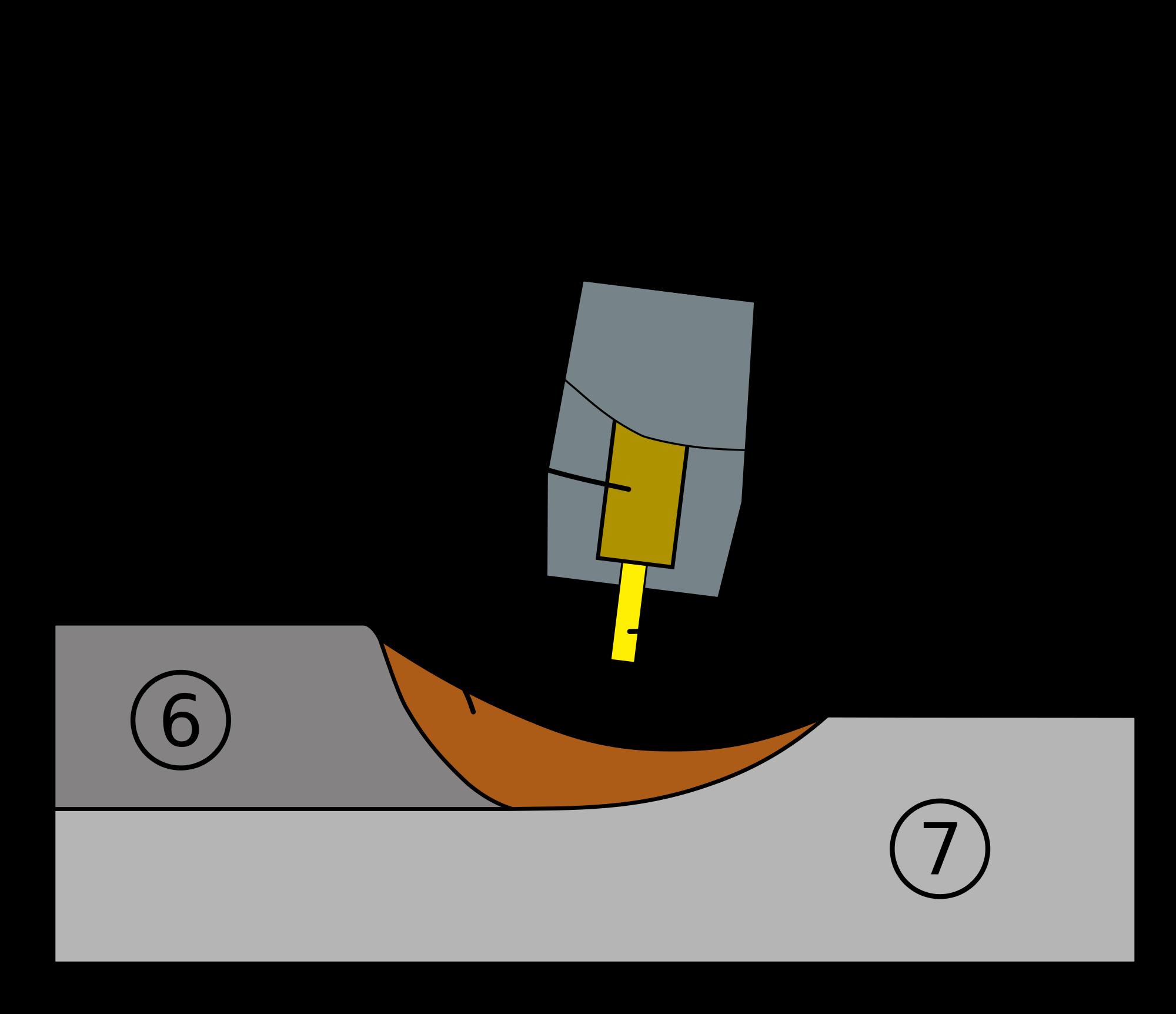 File gmaw weld area. Welding clipart welding shield