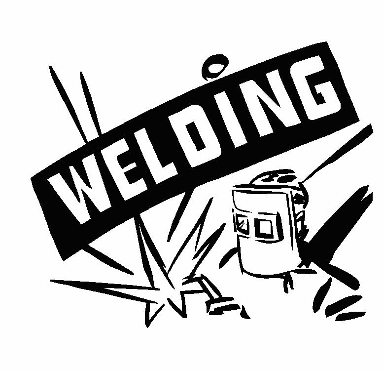 Welding clipart welding shop. Free truck cliparts download