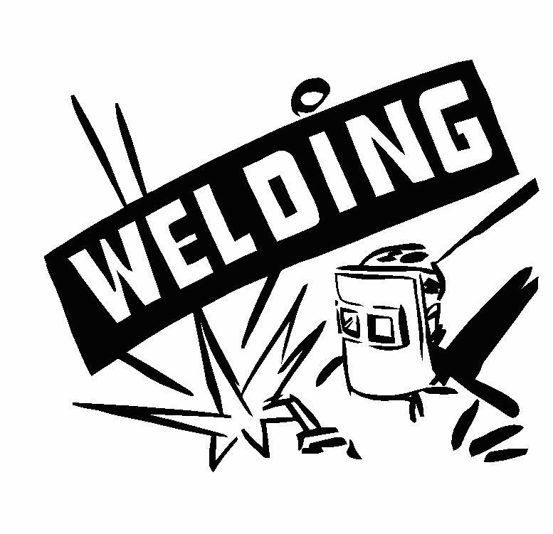 Welding clipart welding workshop. Portal