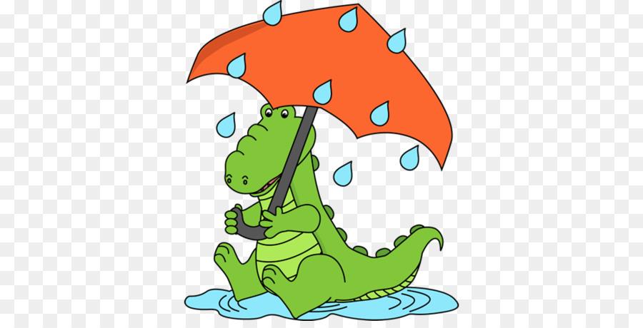 Rain free content season. Wet clipart