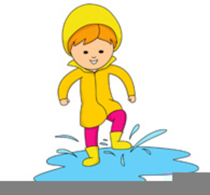 Wet clipart puddle. Cartoon images gallery for