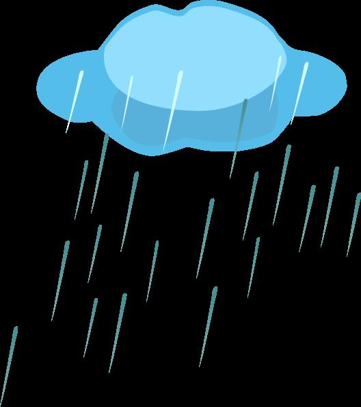 Cliparts gutters zone. Wet clipart rain clipart