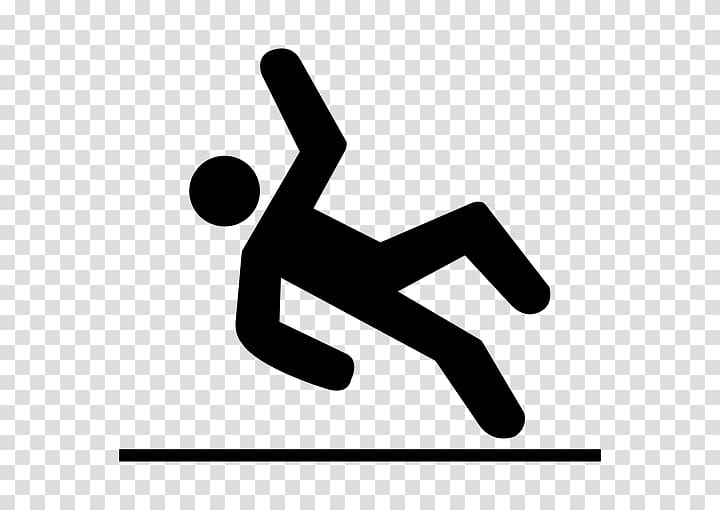Slip fall personal injury. Wet clipart slips and falls
