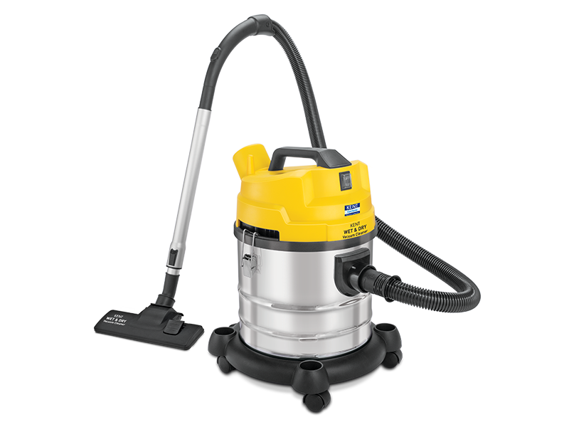 Yellow vacuum cleaner png. Wet clipart wet dry