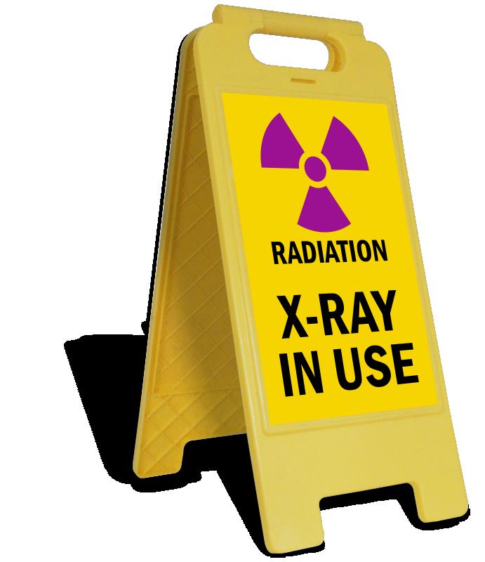 Xray clipart room. X ray warning signs