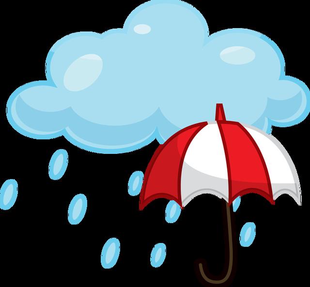 Rain cloud clip art. Wet clipart wet season