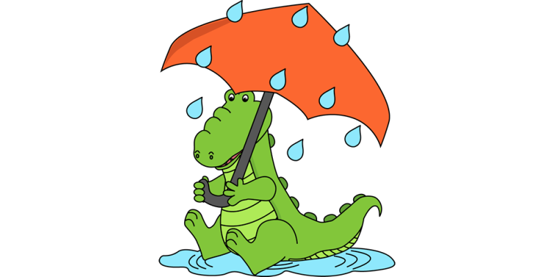 Ourclipart pin . Wet clipart wet weather
