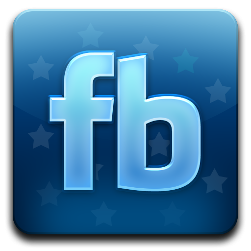 What is png files. Facebook icon images free