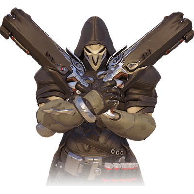 Logo transparent stickpng reaper. What is png in overwatch