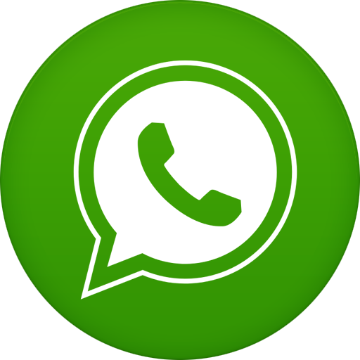 Whatsapp icon png. Circle iconset martz file