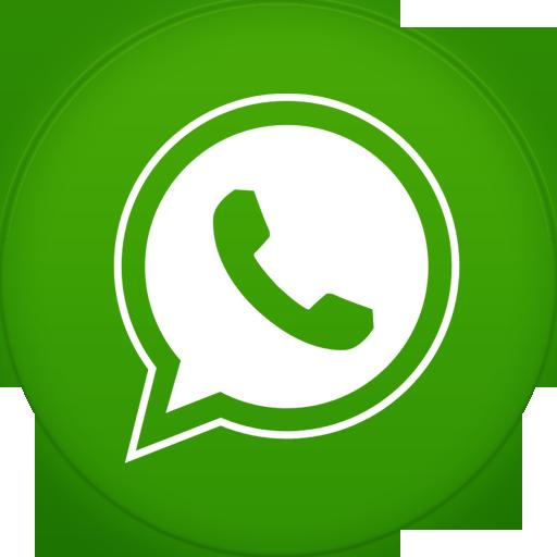 Whatsapp icon png. Circle iconset martz file