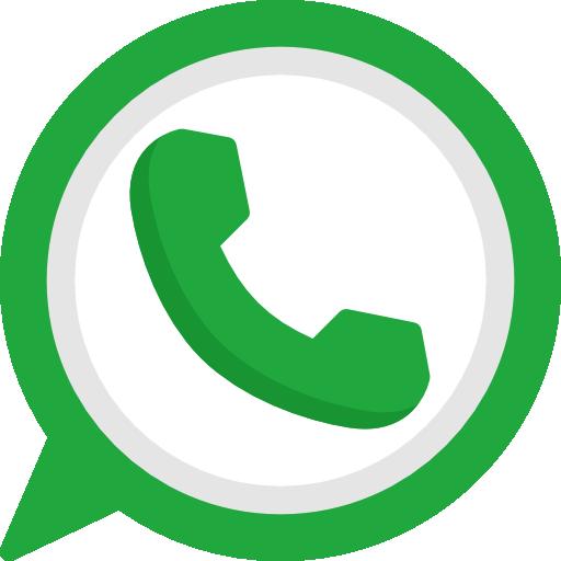 Free social media icons. Whatsapp icon png