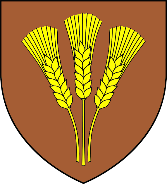 House selmy a wiki. Wheat clipart banner